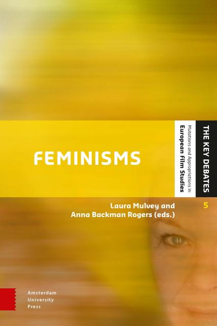 FEMINISMS Book Launch & Other Feminist Film Fun...