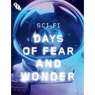 IT'S ALIIIIIVE!: Days of Fear & Wonder & Feminist Sci-Fi this autumn in London